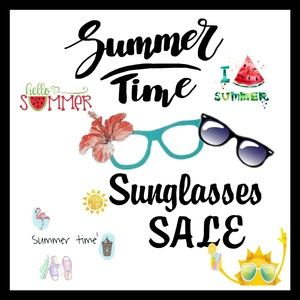 3DAY Sunglasses SALE Starts NOW